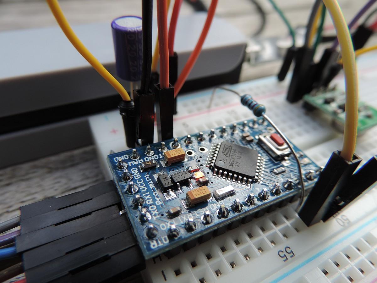 Hardware Guide Wiringpi Pin Layout Battery Sensor